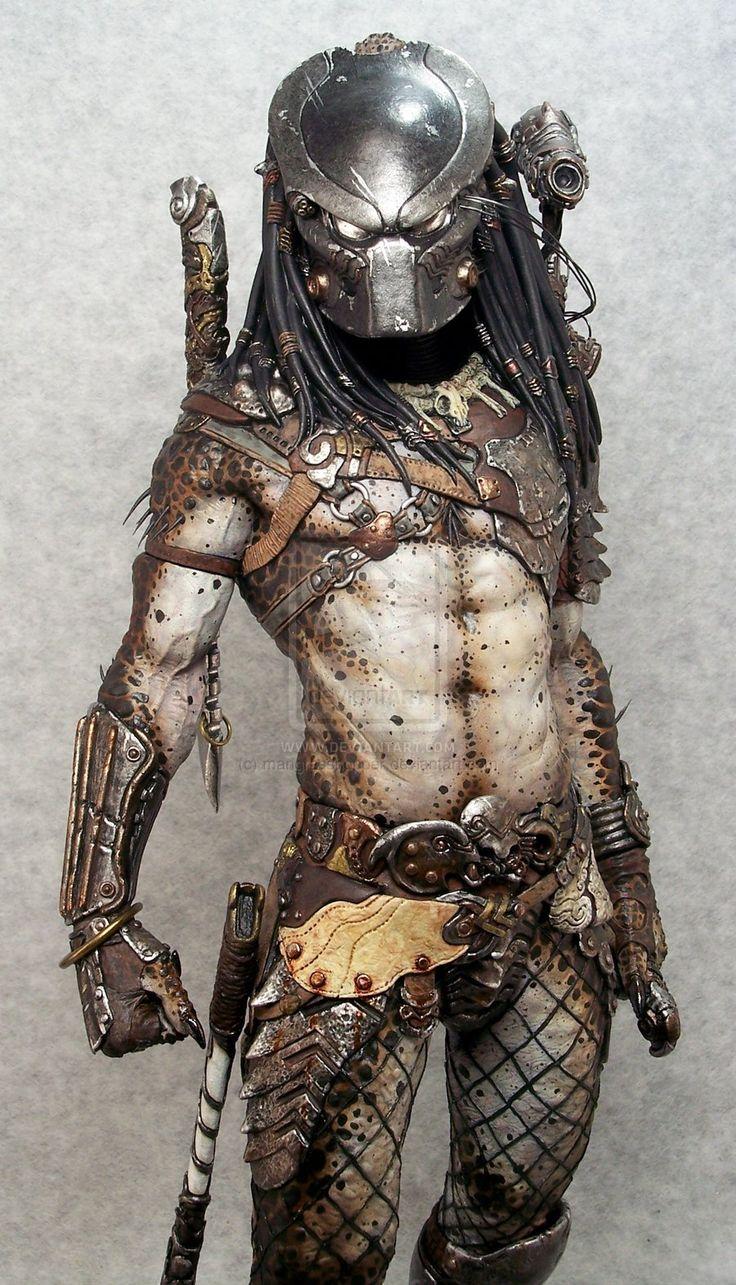 416 Best Images About Alien Vs Predator On Pinterest