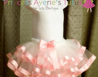 INSTANT DOWNLOAD TUTORIAL Pattern SeWn by PrincessAveriesTutus