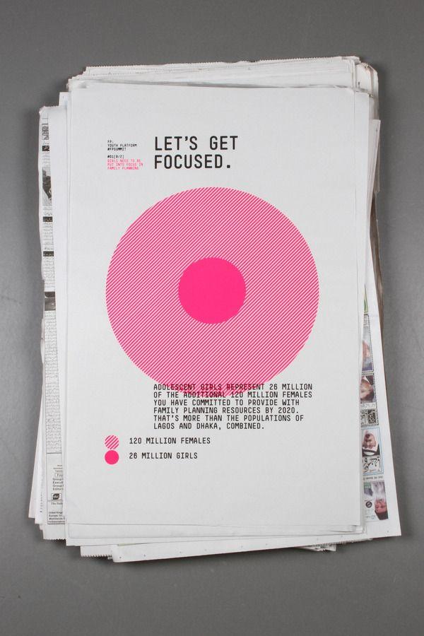 the girl effect — Designspiration