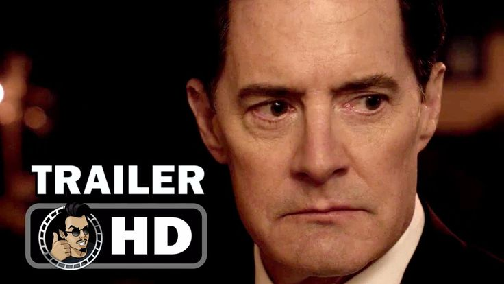 nice TWIN PEAKS Official New Season Trailer - 25 Years Later (2017) Showtime TV Series HD