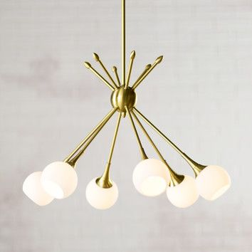 You'll love the Drexler 6 Light Sputnik Chandelier at Wayfair.ca - Great Deals on all Lighting products with Free Shipping on most stuff, even the big stuff.