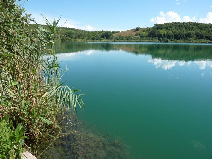 Lago dell'Accesa - Massa Marittima