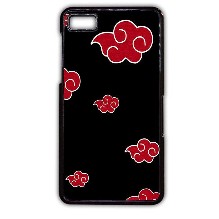Akatsuki Cloud TATUM-432 Blackberry Phonecase Cover For Blackberry Q10, Blackberry Z10