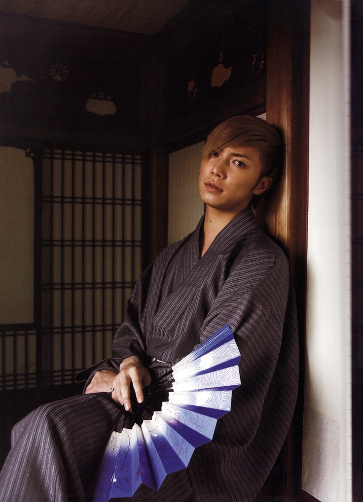 Narimiya Hiroki