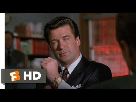 Always Be Closing - Glengarry Glen Ross (2/10) Movie CLIP (1992) HD - YouTube