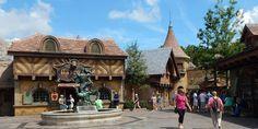 Parques Disney, 10 cosas que debes llevar
