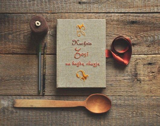 Twoja książka kucharska