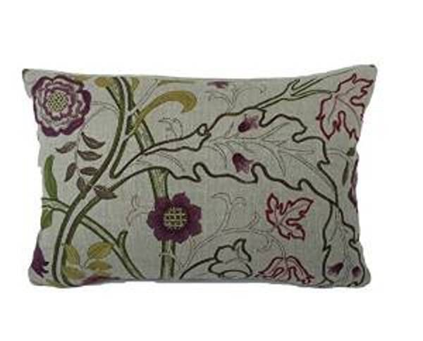 William Morris Mary Isobel Cushion Covers by MayEvelyneInteriors
