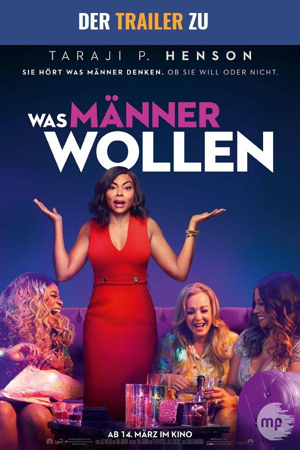 Was Manner Wollen Der Trailer Filme Stream Filme Kostenlos Filme