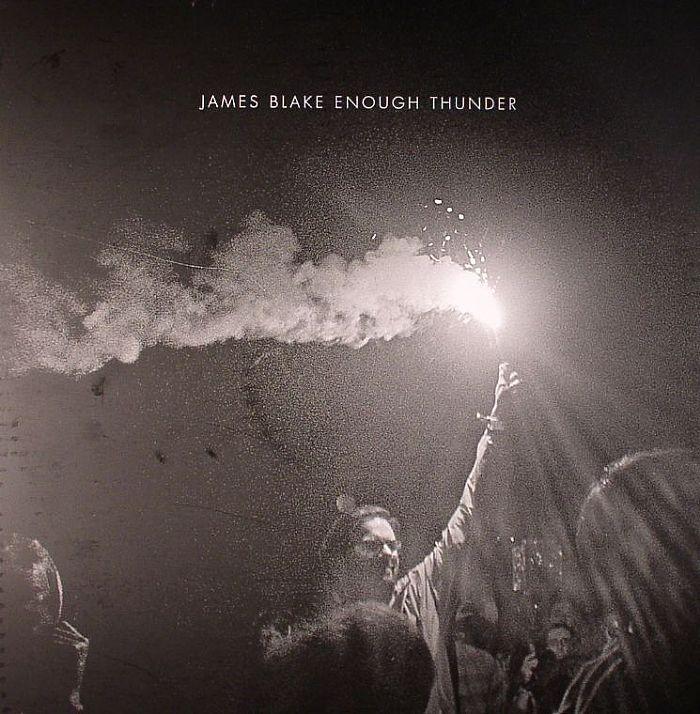 James BLAKE - Enough Thunder (Atlas Recordings Worldwide)