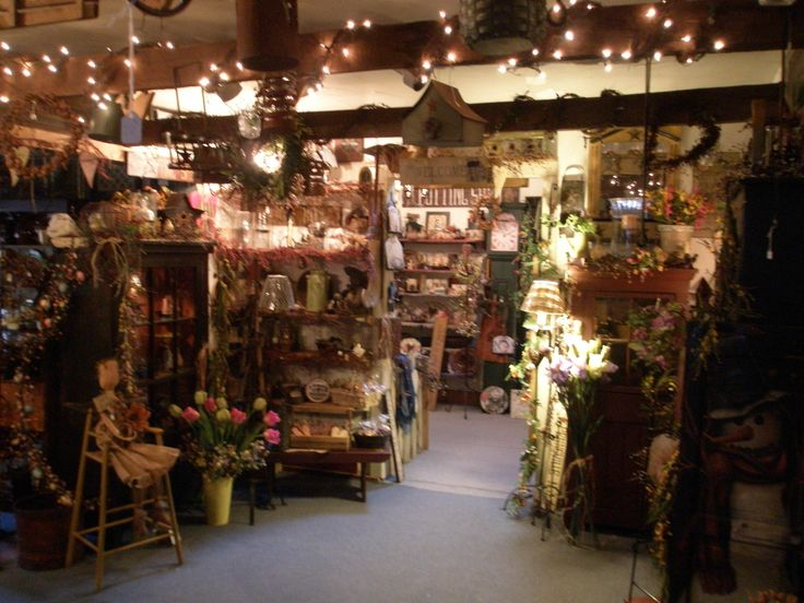 Country Shop Primitives And Primitive Homes On Pinterest