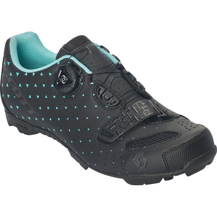 Scott MTB Comp BOA Lady Cycling Shoe – Women's