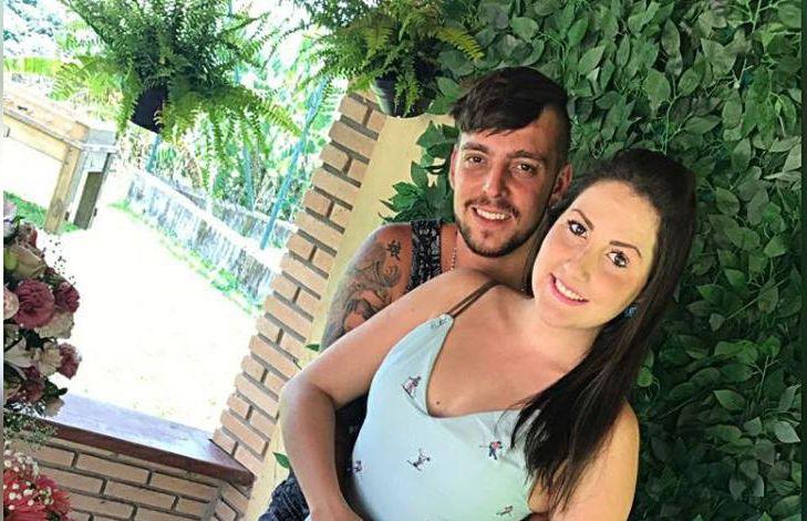 """#""""Era a mulher da minha vida"""", diz marido de gestante que morreu após consulta na Santa Casa - Jornal da Economia: Globo.com """"Era a mulher…"""
