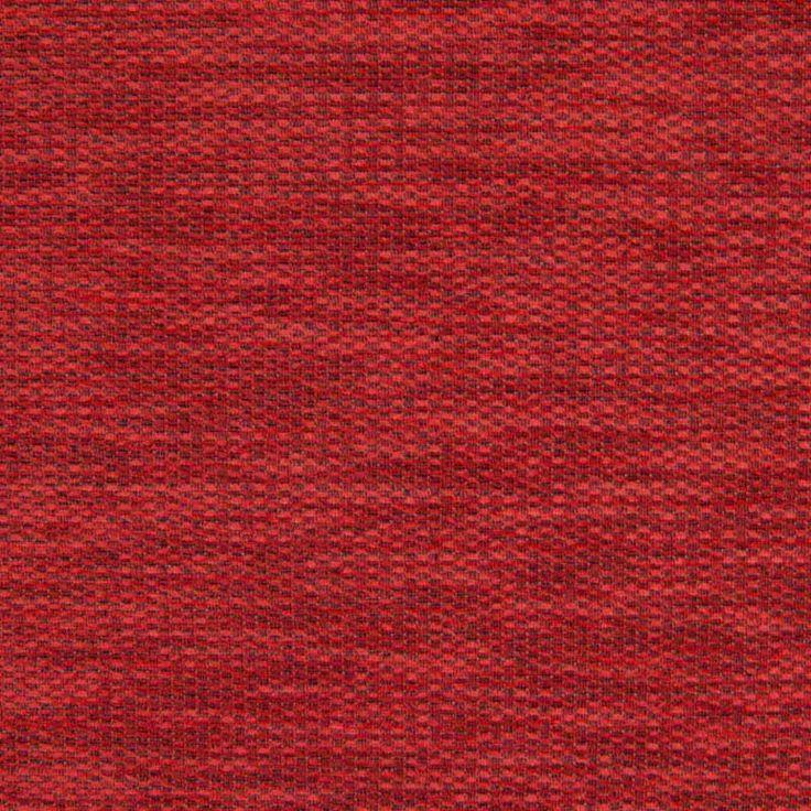 Warwick Fabrics : BAXTER, Colour FLAME