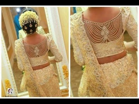 08e9e1f0353cea TOP 5 Latest Lehenga Choli Designs 2017 2018 (PART 24) - YouTube ...