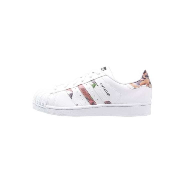 SUPERSTAR  - Sneaker low - white/core black by adidas Originals