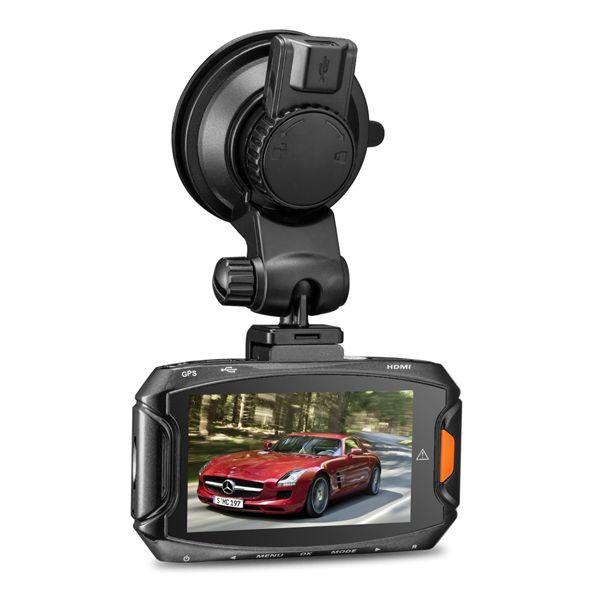 H, Dome GS90C Ambarella A7LA70 DVR FHD G-Sensor GPS Dash Cam