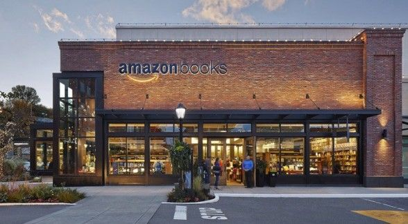 Novidade no mercado varejista de livros. A Amazon planeja abertura de 400 lojas físicas, a intenção de abrir lojas físicas mostra que o gigante do mercado online reconhece a importância do livro físico, tanto no volume de vendas quanto no gosto dos leitores. #OlhardeMahel