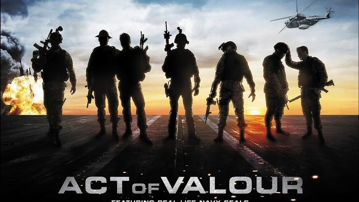 ACT OF VALOR FULL MOVIE greek subs ((ταινια)
