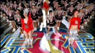 "Gwen Stefani - Hollaback Girl. Found this from a video I watched in geography class - ""Fleas on Rats."" December 4, 2012."