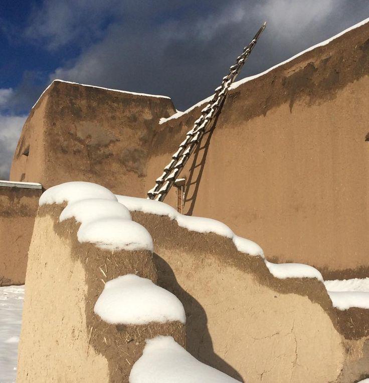 Роберт CafazzoCloud Шаги - Таос, Нью-Мексико
