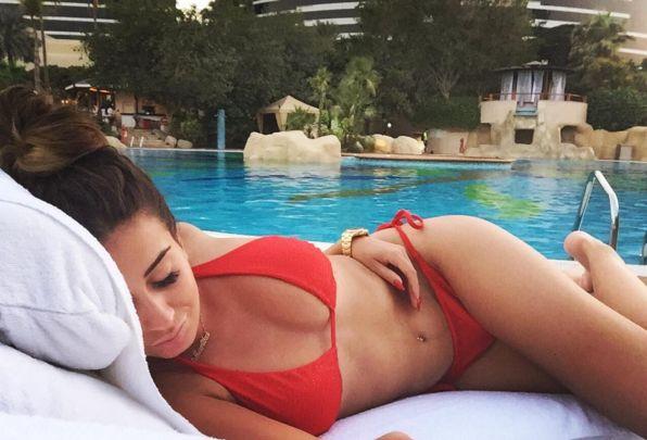 Martika : ses photos sexy sur Instagram