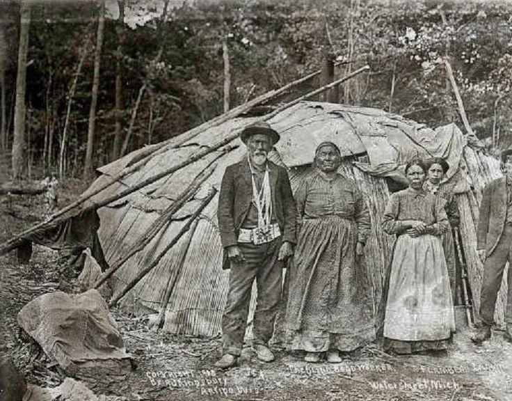 Algonquin Tribe Facts, History, and Culture