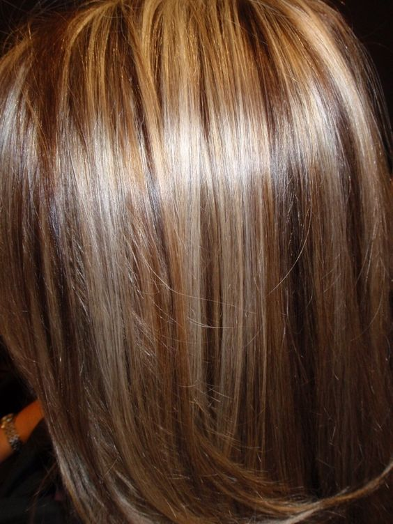 Caramel Brown With Blonde Highlights Honey Blonde Hair With Caramel