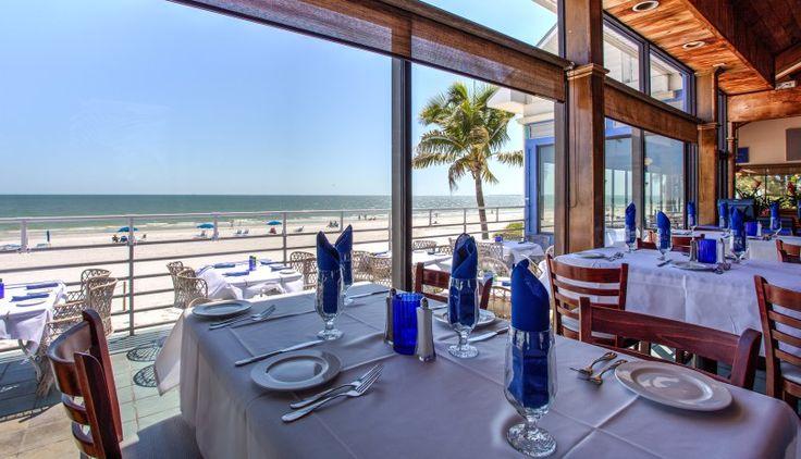 Waterfront Restaurants Southwest Florida  | I Heart Naples Florida Blog
