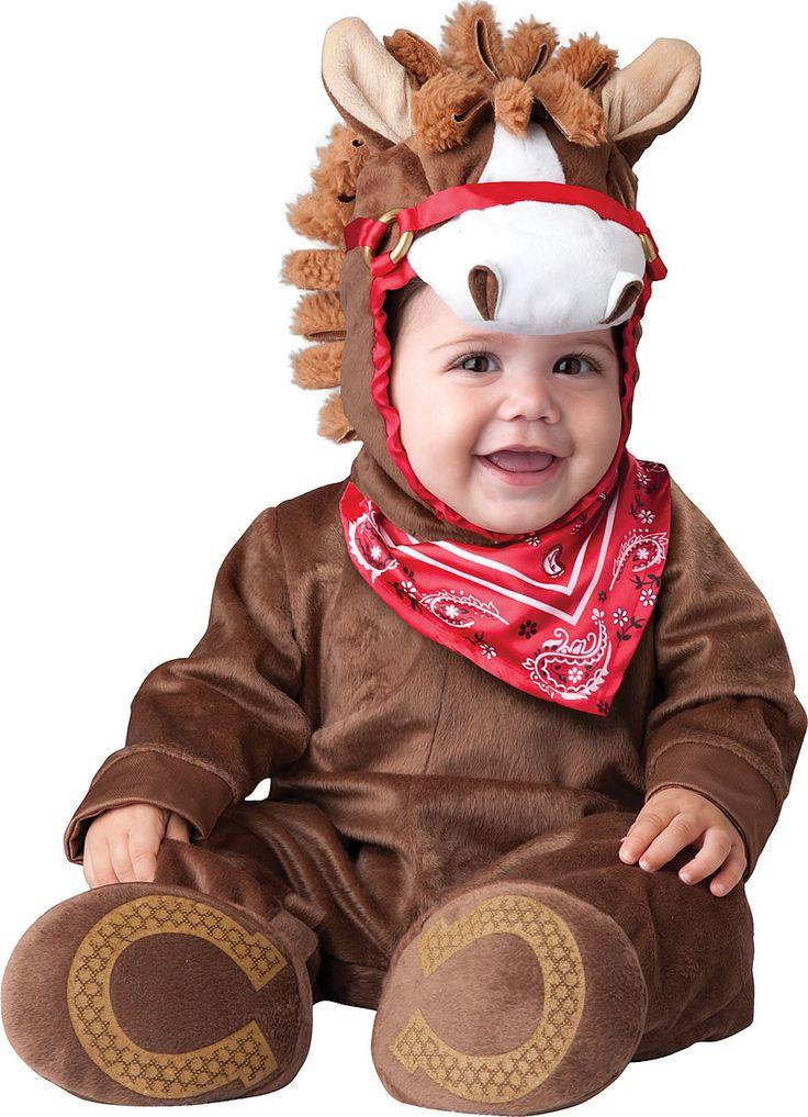 Pony Halloween Costumes for Infants - 411Costumes.com
