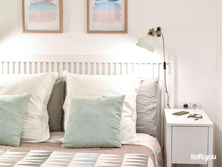 #proyectoargenteria #iloftyou #interiordesign #interiorismo #ikea #ikealover #ikeaaddict #barcelona #born #maisonsdumonde #sinnerlig #pax #bedroom #nordli #ranarp #kenayhome