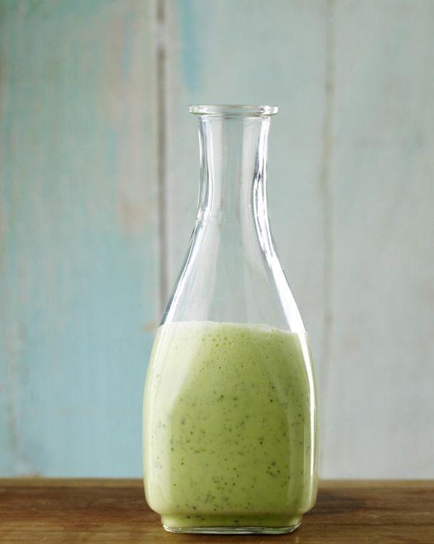 Unser beliebtes Rezept für Avocado-Dressing und mehr als 55.000 weitere kostenlose Rezepte auf LECKER.de.