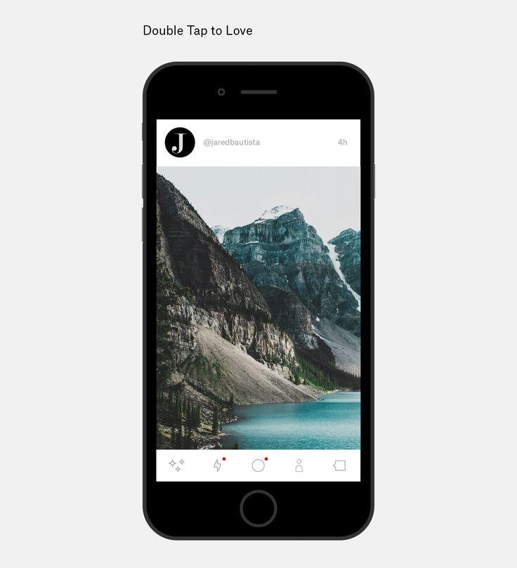 Ello αναβάθμιση για την iOS εφαρμογή!