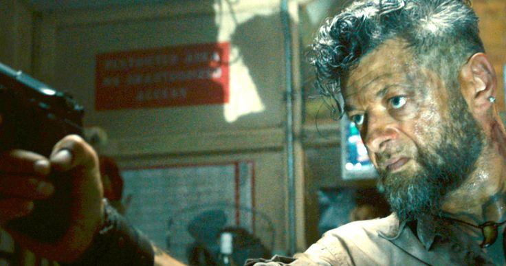 Andy Serkis Confirmed as Ulysses Klaw in 'Avengers 2' -- The official Marvel captions from yesterday's 'Avengers: Age of Ultron' photos confirm that Andy Serkis is playing Ulysses Klaw. -- http://www.movieweb.com/avengers-2-age-ultron-ulysses-klaw-andy-serkis