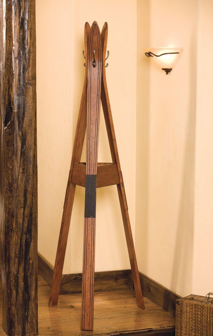 Vintage Ski Coat Rack Our Facilities Amp Services Skis