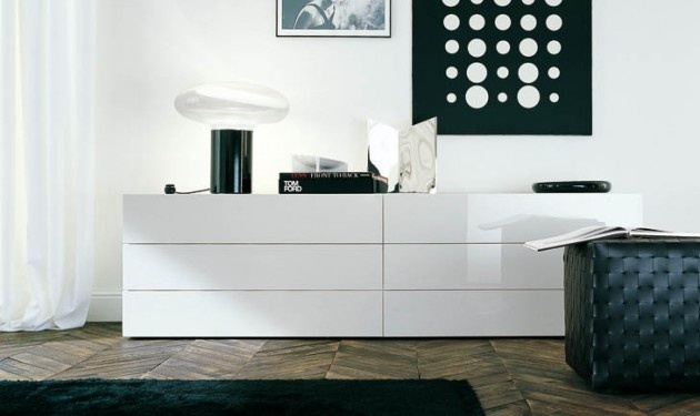 Nap Dresser System Is Modular And Cusomizable Choose From