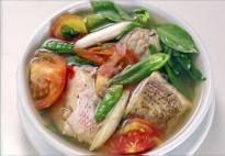 Resep Sup Kuah Asam (Manado) enak dan mudah untuk dibuat. Di sini ada cara membuat yang jelas dan mudah diikuti.