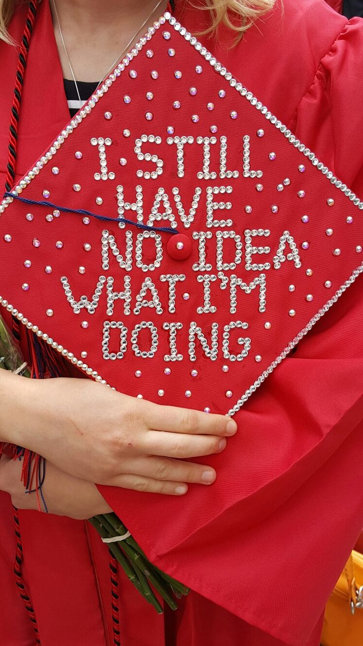 1185 best graduation cap designs images on pinterest | graduation