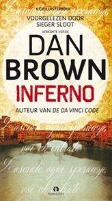 Ideaal tijdens lange autoritten naar de vakantiebestemming: het luisterboek van Inferno, de nieuwe bestseller van Dan Brown. Luister een fragment op Bruna.nl     http://www.bruna.nl/boeken/inferno-9789047614432