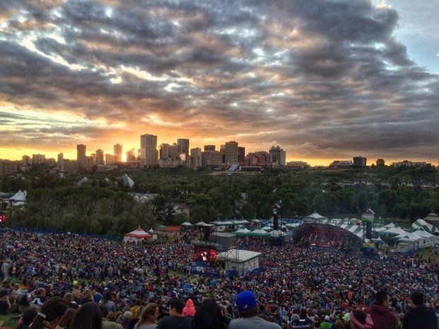 A 21-point guide to enjoying Edmonton like never before!