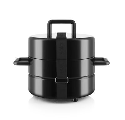 Charcoal grill To Go / Transportable - Ø 32 x H 40 cm