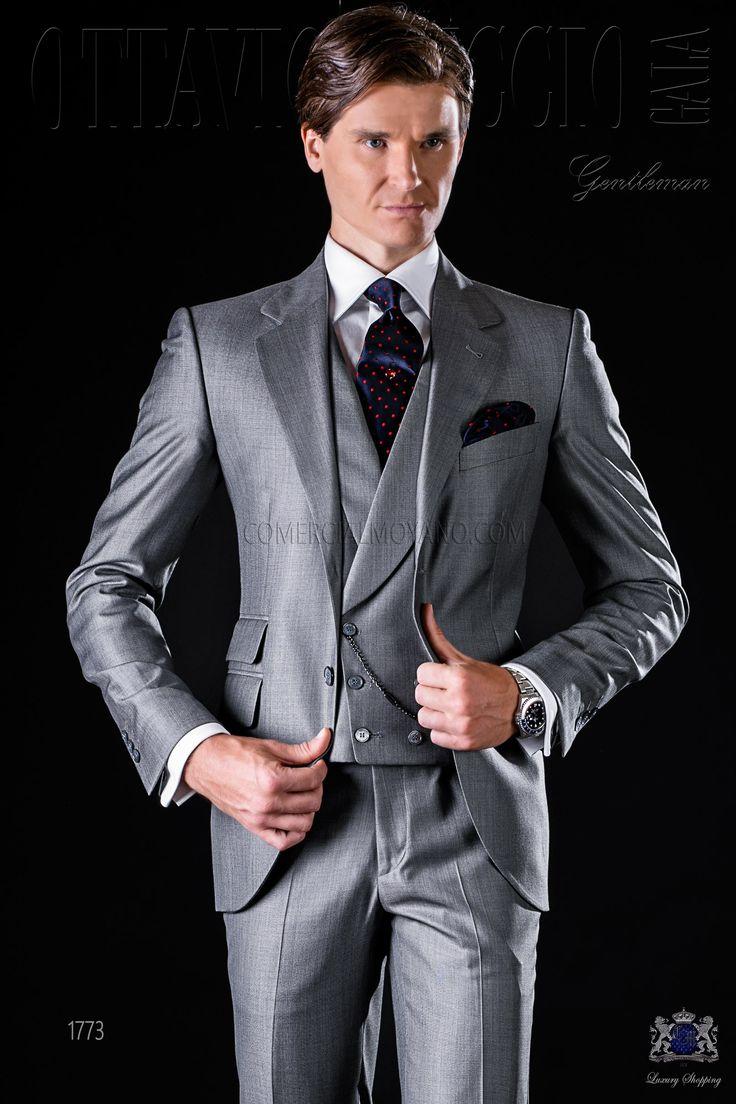 die besten 25 hellgraue anz ge ideen auf pinterest grauer br utigam anzug grauer anzug. Black Bedroom Furniture Sets. Home Design Ideas