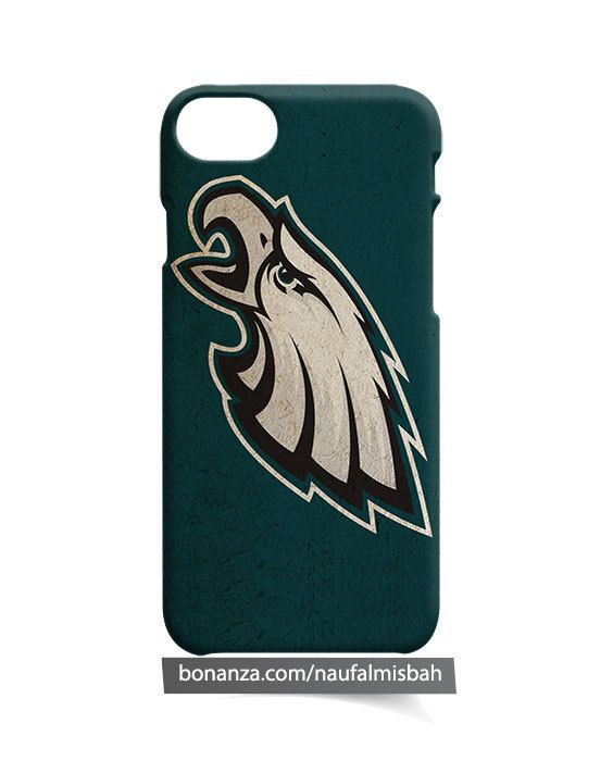 Philadelphia Eagles iPhone 5 5s 5c 6 6s 7 + Plus 8 Case Cover - Cases, Covers & Skins