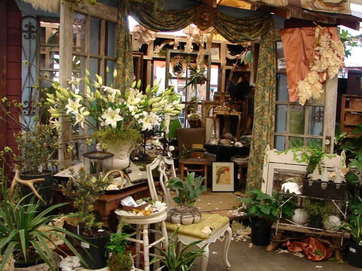 1048 Best Amazing Antique & Junk Booths Images On