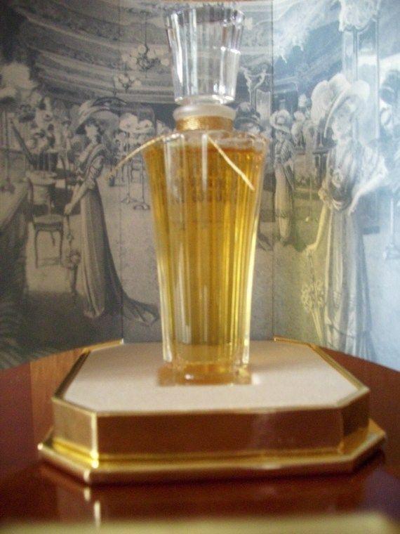 Dating guerlain perfume bottles