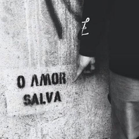Espalhe o amor! ❤️