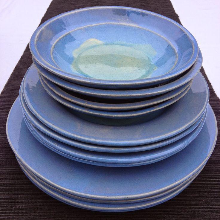 102 best menaje de arobe images on pinterest for Vajilla ceramica