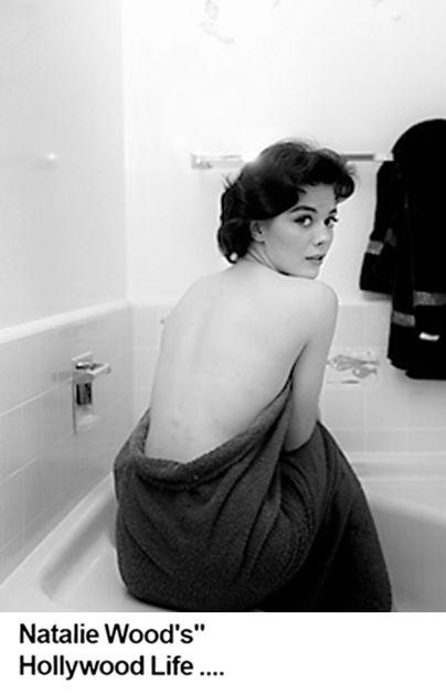 "Natalie Wood"" February 15, (1957) Los Angeles, California ....                                                                                                                                                                                 Más"