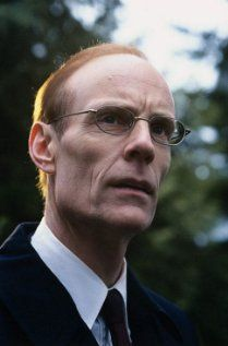 "Matt Frewer, Jan 4 1958, he was born in Washington DC but was raised in Peterborough Ont. He is known for ""Max Headroom, Watchmen, Honey I Shrunk the Kids. He has 114 credits to his name."