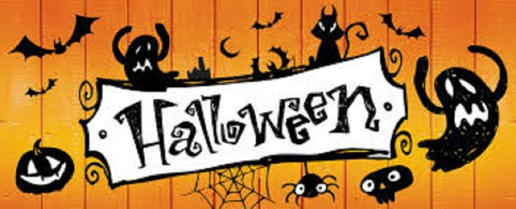 Day 266 -  Halloween:the night of October 31, the eve of All Saints' Day, commonly celebrated by children who dress in costume and solicit candy or other treats door-to-door Sundays are LIST days and t… ThisIsMyTruthNow